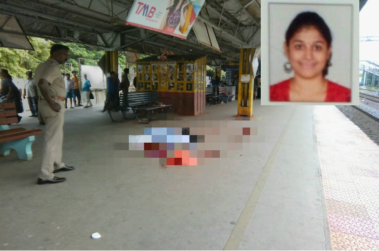 Complete story of Techie Swathi Murder