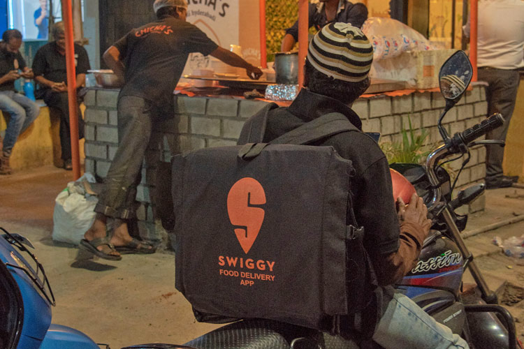 Swiggy to co-create delivery brands with restaurants, launches 'BrandWorks'