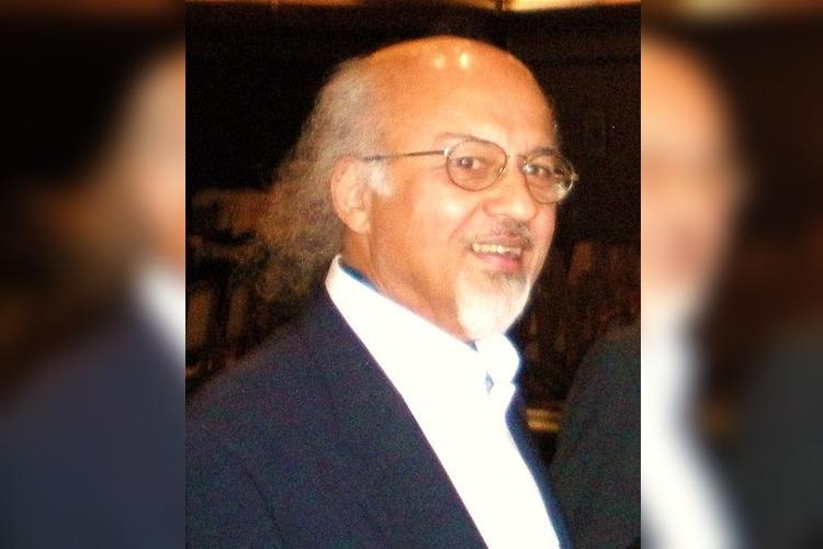TJS George wins Swadeshabhimani-Kesari award, honour given