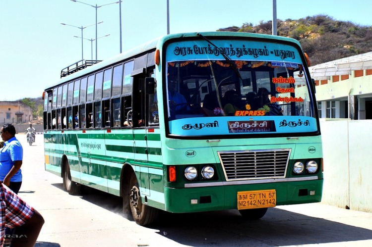 TN Transport dept to operate almost 11,000 buses for Diwali from Chennai
