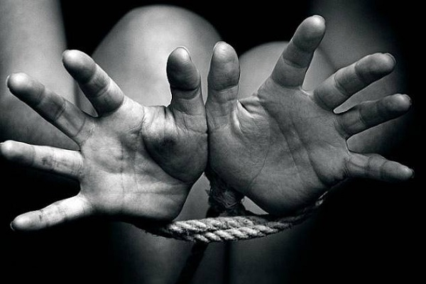 Policy reform to deal with human trafficking: Will new govt at centre act?