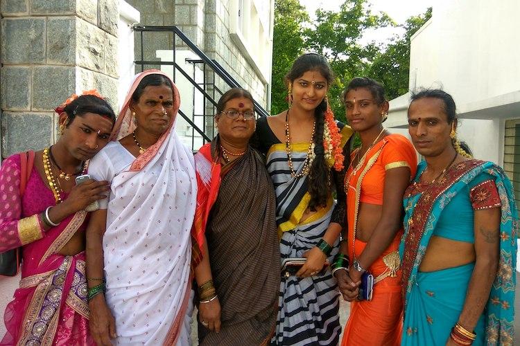 Give Us A Space In Politics Karnataka Lgbtqi Community
