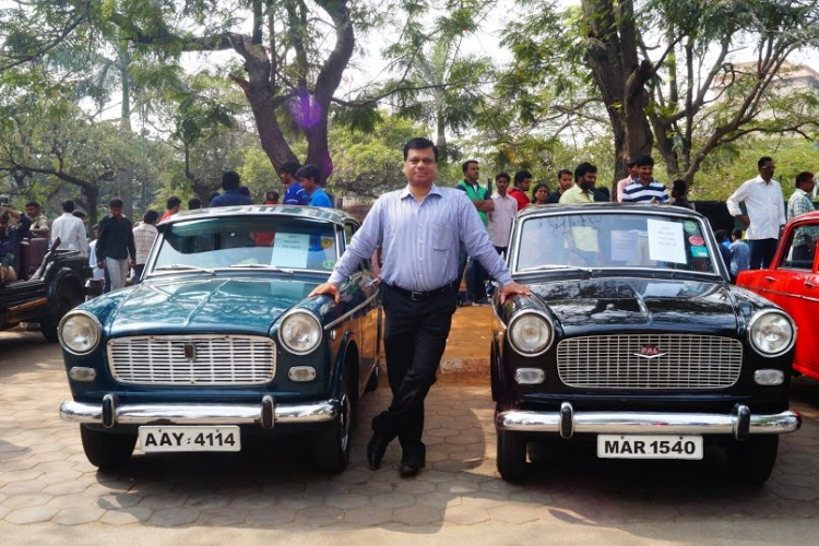 Used Vintage Cars For Sale In Hyderabad