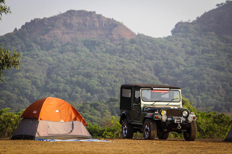 The Thar Brotherhood: An adventure community that revolves around India's off-roading icon