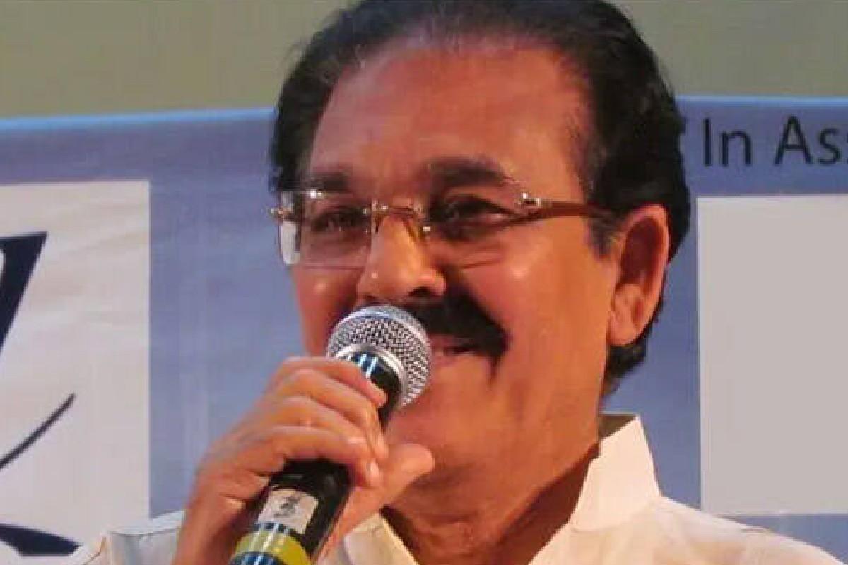 VM Kutty, doyen of Mappila songs, passes away at 86