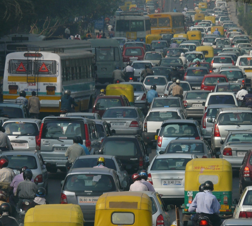 Bengaluru is India's most congested and second slowest city: US report