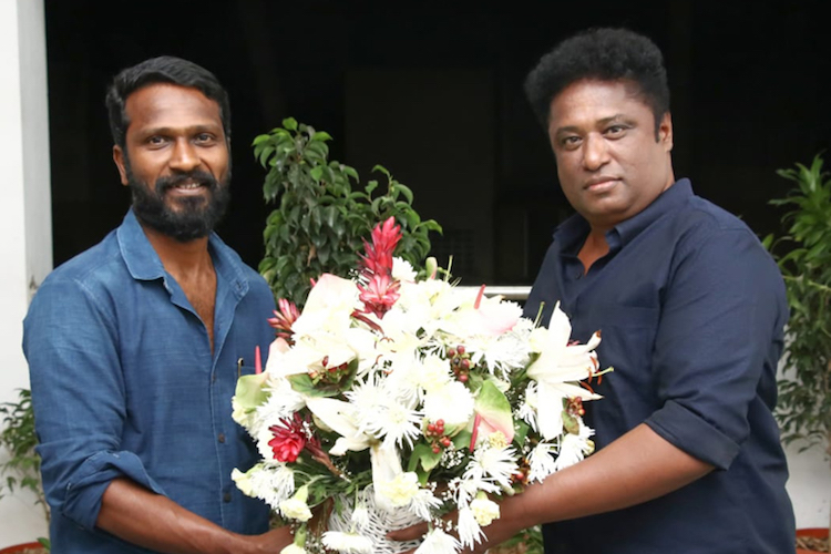 Vetrimaaran to join hands with producer Elred Kumar next