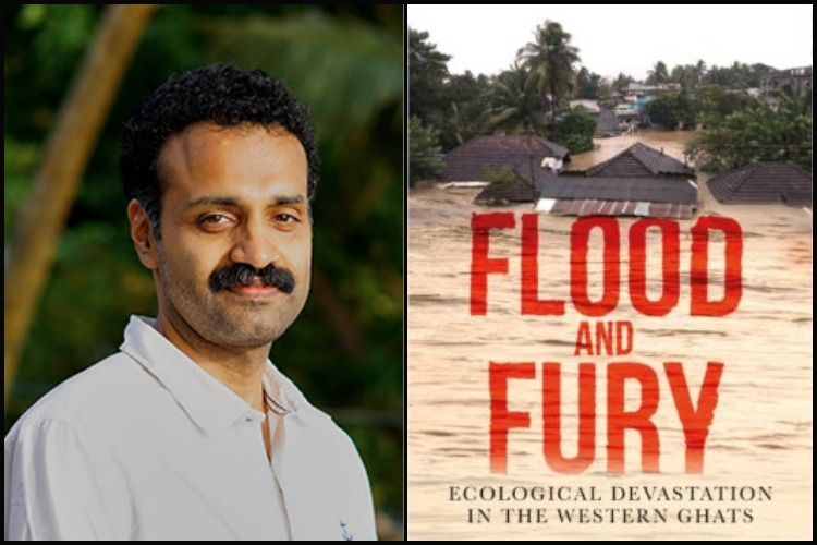 A lament for the Western Ghats: Kerala journo's book studies reasons behind floods