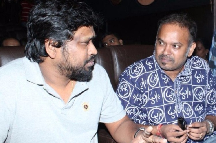 Tamil filmmakers Venkat Prabhu and Rajesh to join hands for upcoming