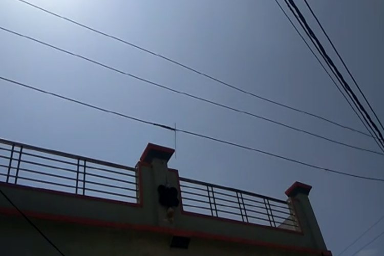 8-year-old girl in Hyderabad dies after touching high tension wire while playing