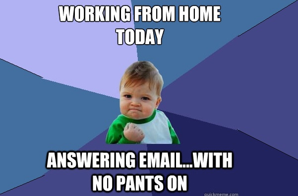 8 reasons working from home is awesome for us and our ...